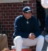 - Coach John O'BrienJohn O'Brien is entering his 16th year as the pitching coach of the Suffolk Rams.In 2018 O'Brien was honored as the NEIBA Kevin Burr Assistant Coach of the Year presented annually to the assistant coach who shows integrity and dedication to the game of college baseball.He is a 1994 graduate of Northeastern University where he was named all–conference and All–New England his senior season.In December 2013, O'Brien was enshrined into the Intercity League Baseball Hall of Fame, an amateur baseball league widely regarded as the best among the Greater Boston Area.