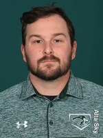- Zach BookerDuring his professional career, Zach Booker -- a first baseman and catcher -- reached the AAA level in the Baltimore Orioles organization, while also making stops at the A and AA levels.Zach is now a coach for Greensboro College.