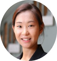 Chaeyoung Shin co-founder and CTO