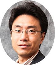Yong-Su Jin co-founder and co-inventor