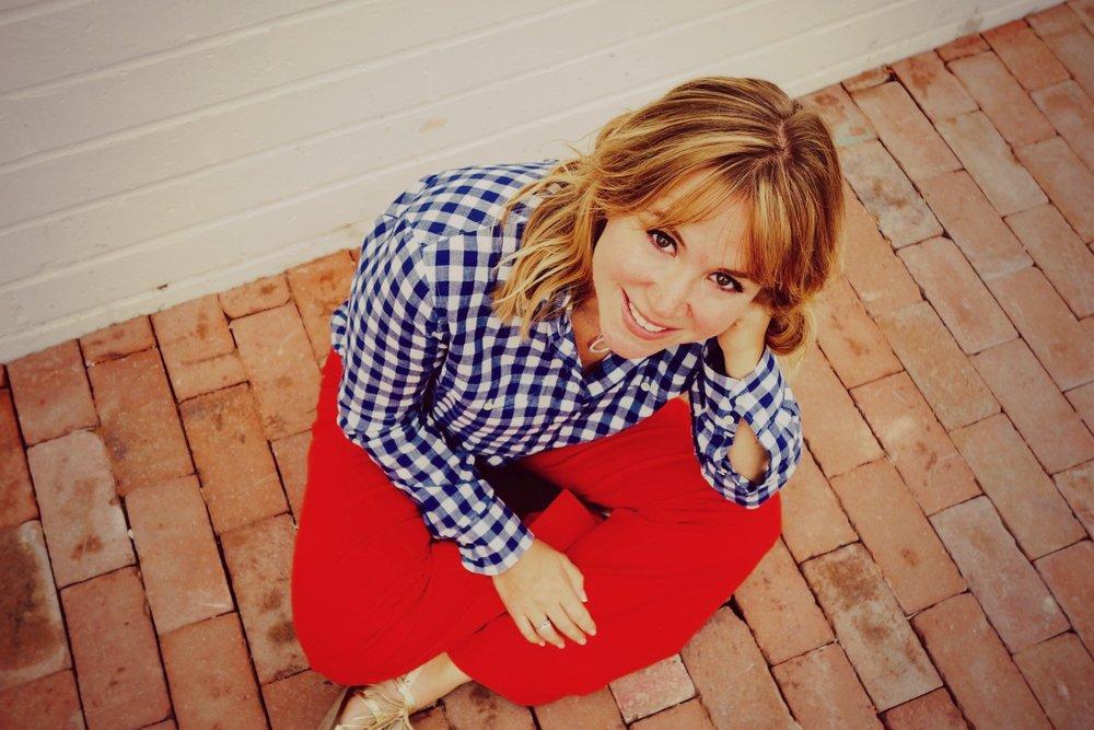 Ashleigh Blatt
