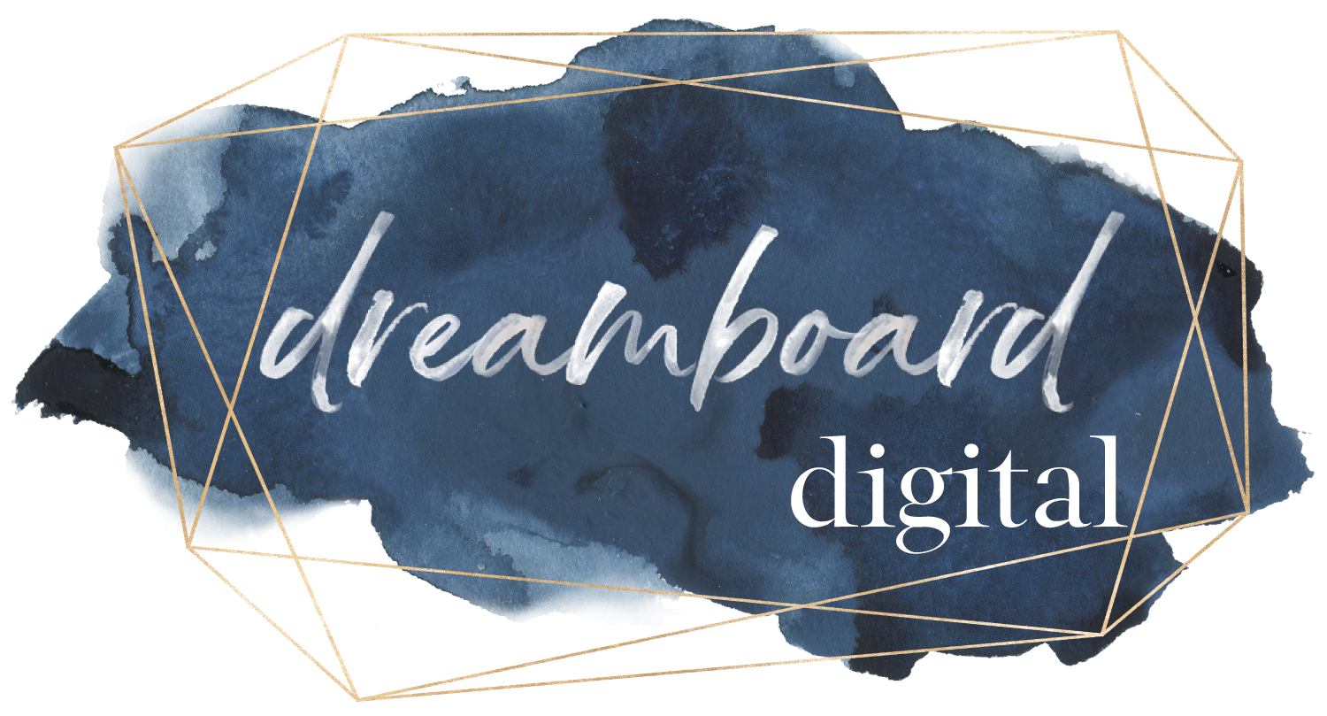 Dream Board Digital
