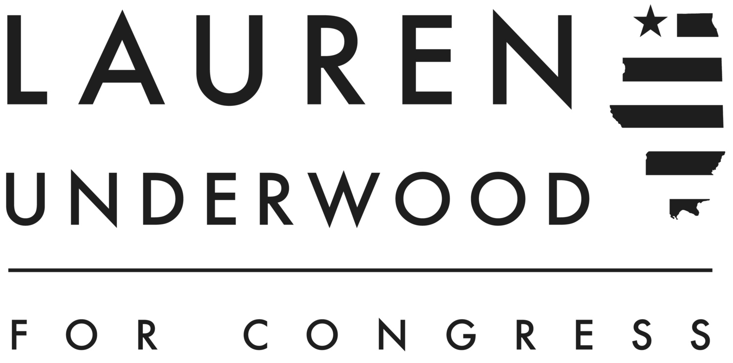 Lauren Underwood for Congress