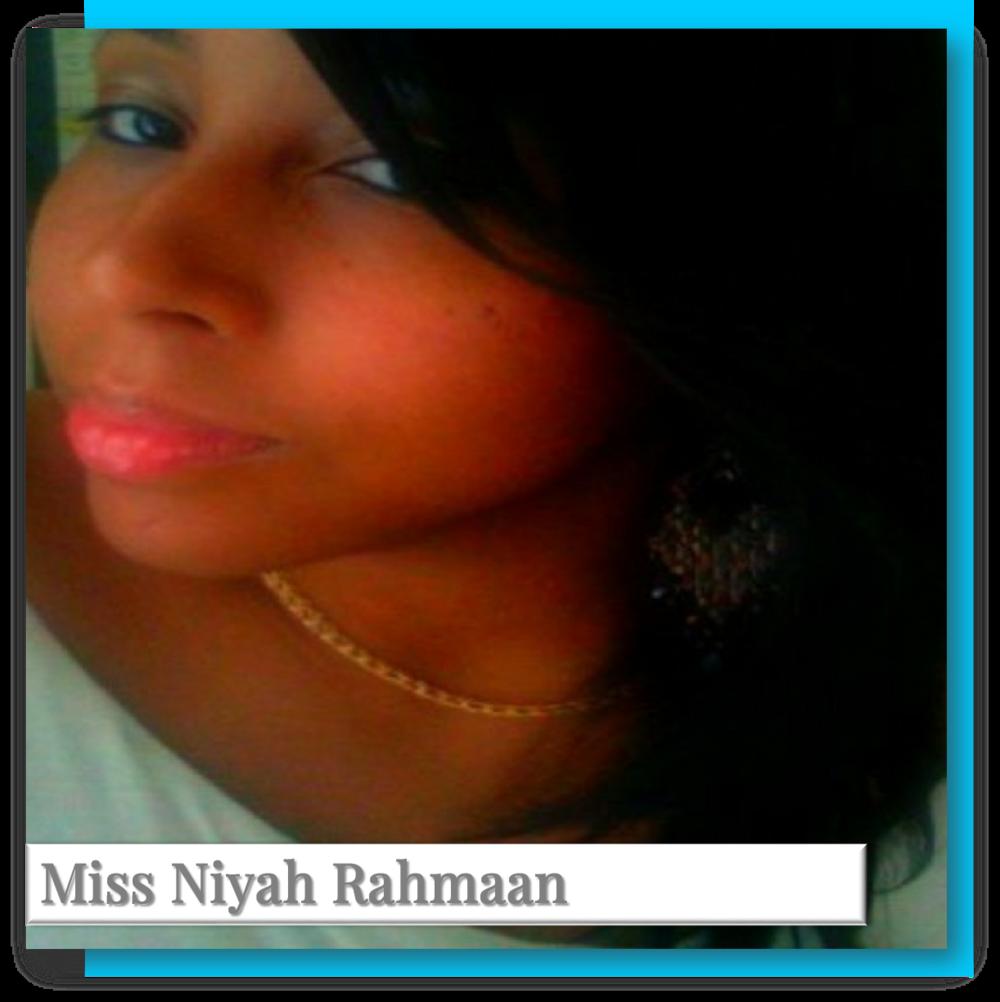 Niyah