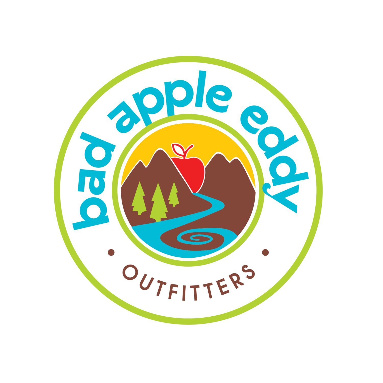 Bad Apple Eddy Outfitters