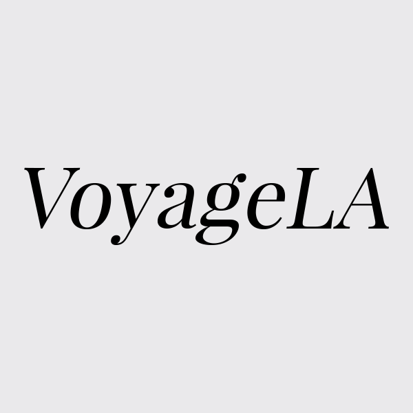 "Voyage LA   ""I find it highly effective to abandon your phone and technology and turn your attention inward and outward into nature. I am most proud of watching the transition of my students after a day of relaxation and rejuvenation at the retreat center."""