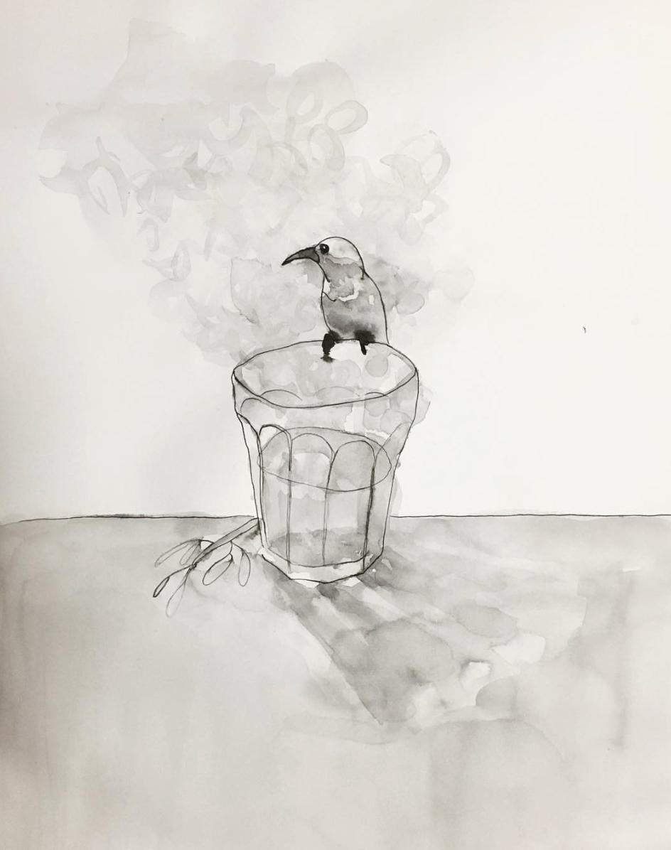Tea & Sage