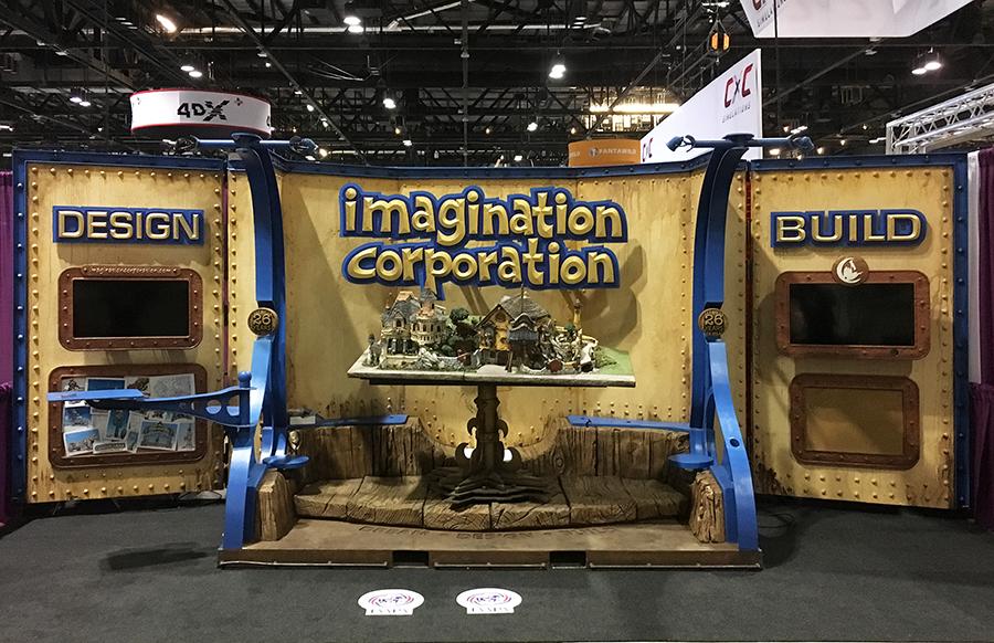 IAAPA Booth 2018