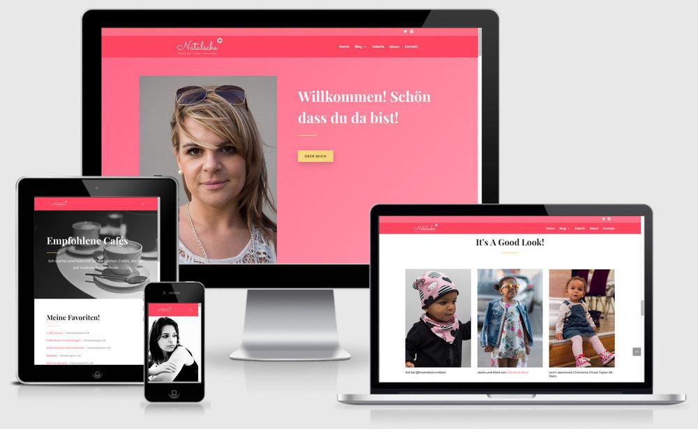 Natalsche.com
