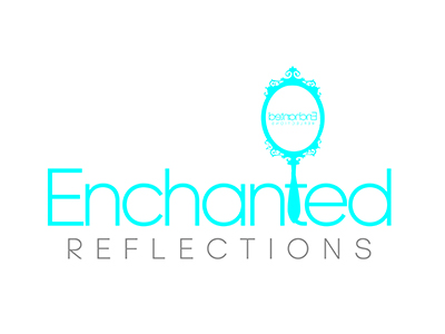 Enchanted Reflections Photo Booth