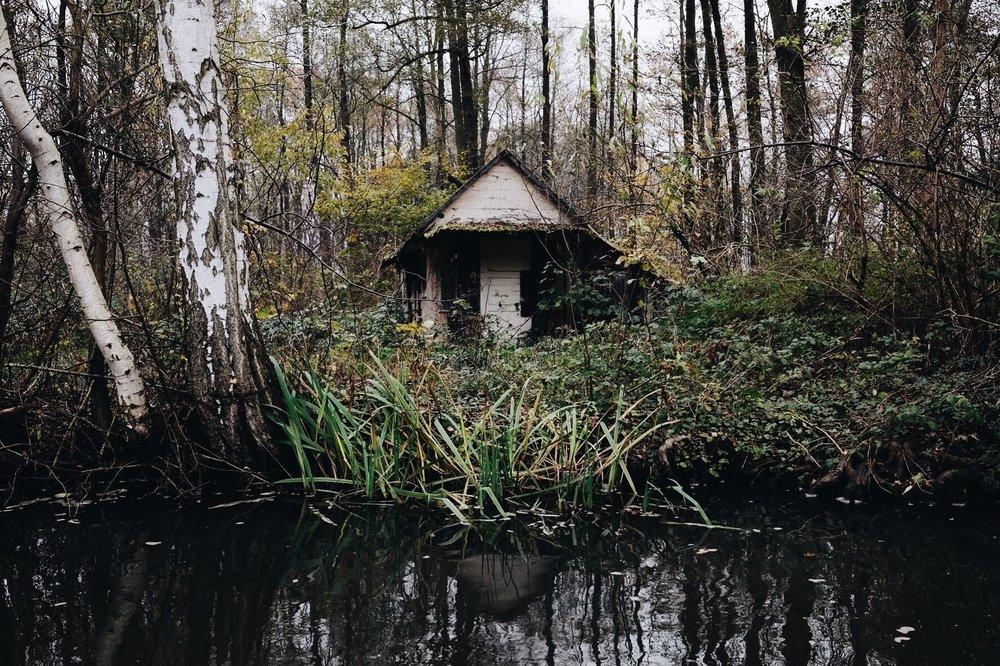 Winterromantik im Spreewald - Eine zauberhafte Entdeckungsreise ins Land der Sorben