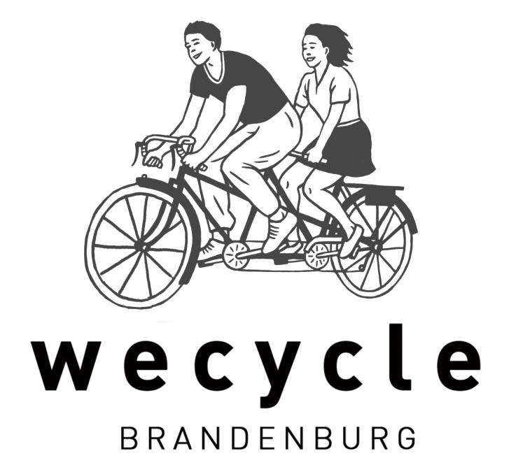 we cycle brandenburg