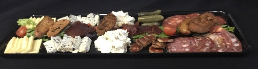 Mixte Charcuterie, Large