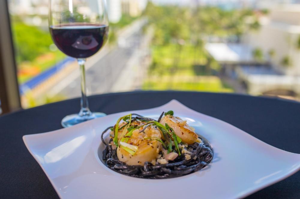 7th Floor Bar & Kitchen — Honolulu Club