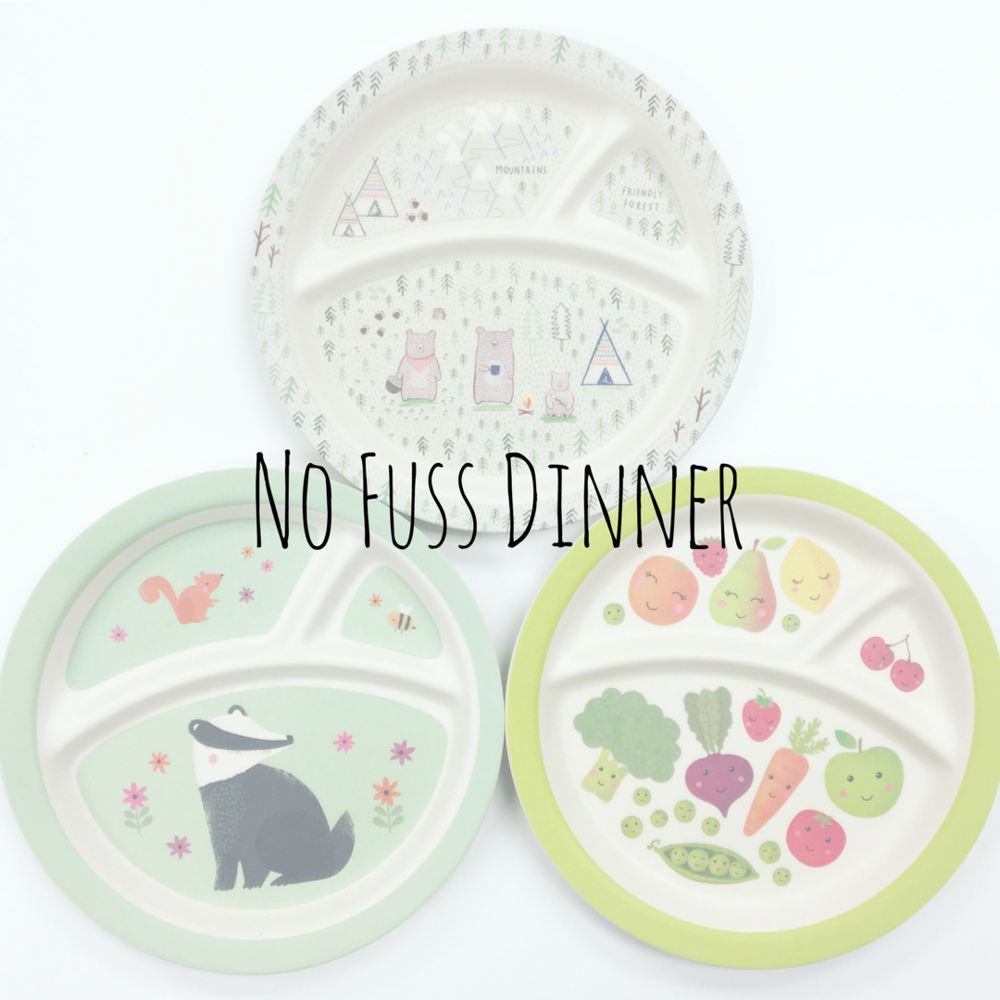 Our popular kids dining sets have been restocked - buy a few pieces or a full set for only £12!