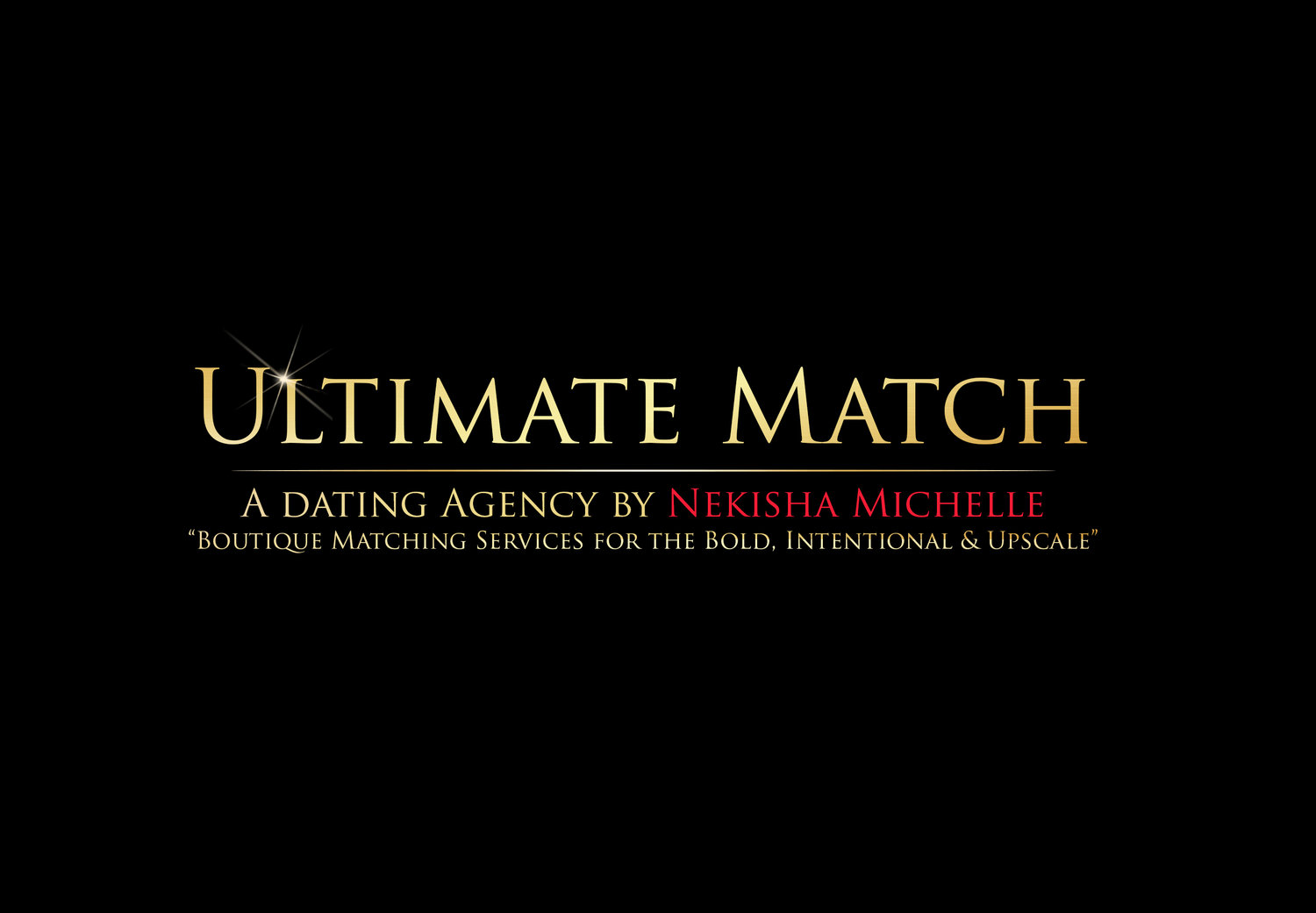 Ultimate Match Agency