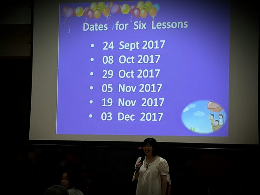 接下来三个月的儿童欢乐营日期和时间与问答时间