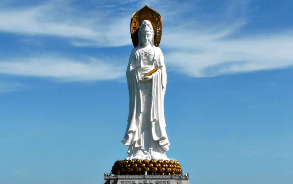 Monthly Offering - Every 1st Sunday of the month, you can now join in the Guan Yin Repentance Puja and offer merits.