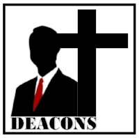 Deacon Charles Washington, Chair