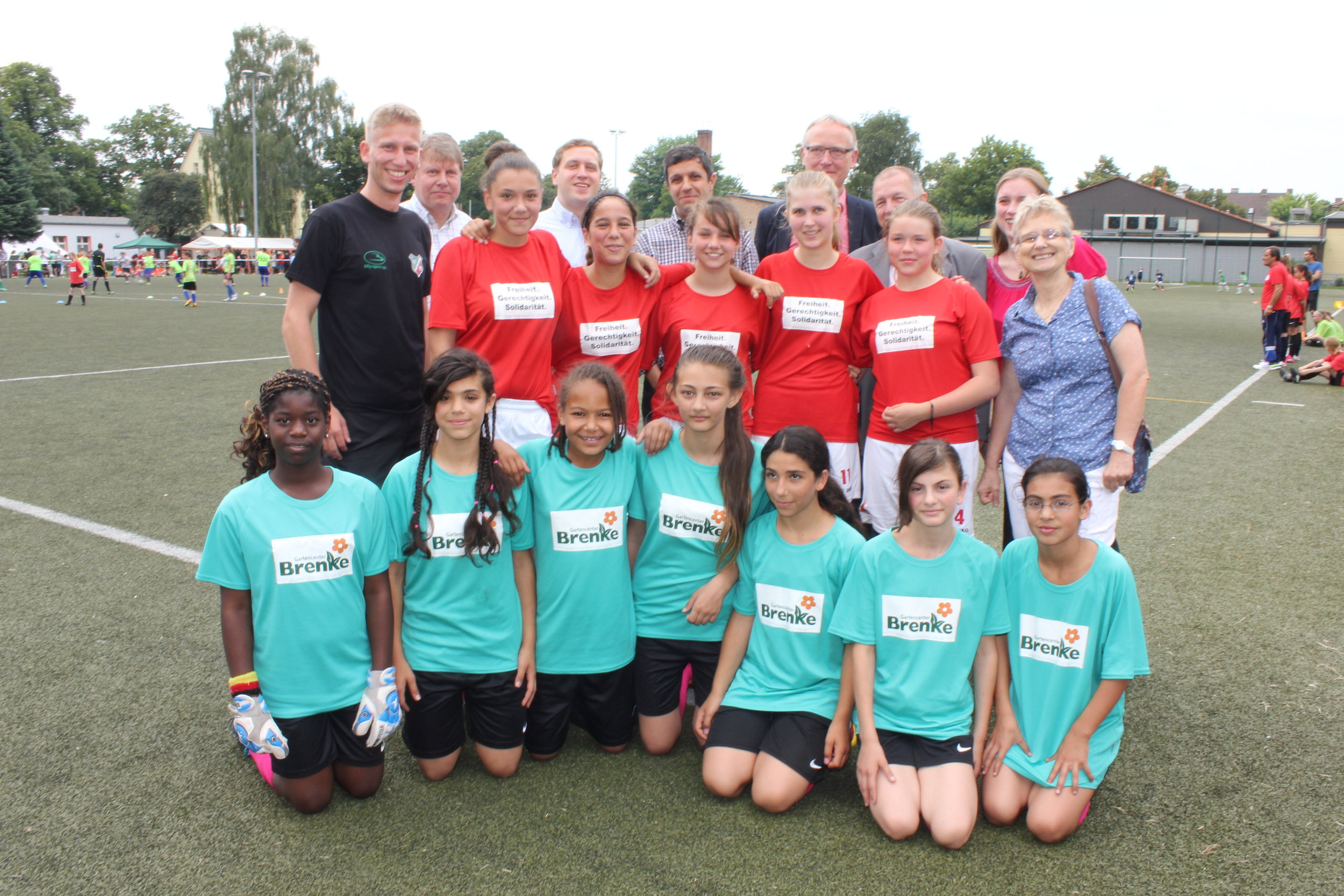 140705_SV Buchholz Integrationscup 2