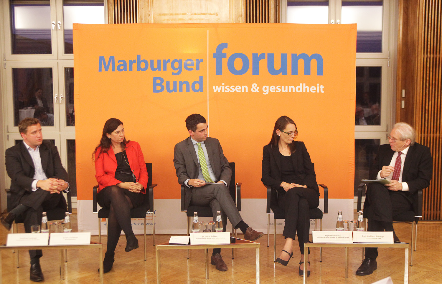 140922_Forum Marburger Bund