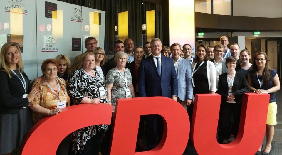 150613_CDU Landesparteitag 2015