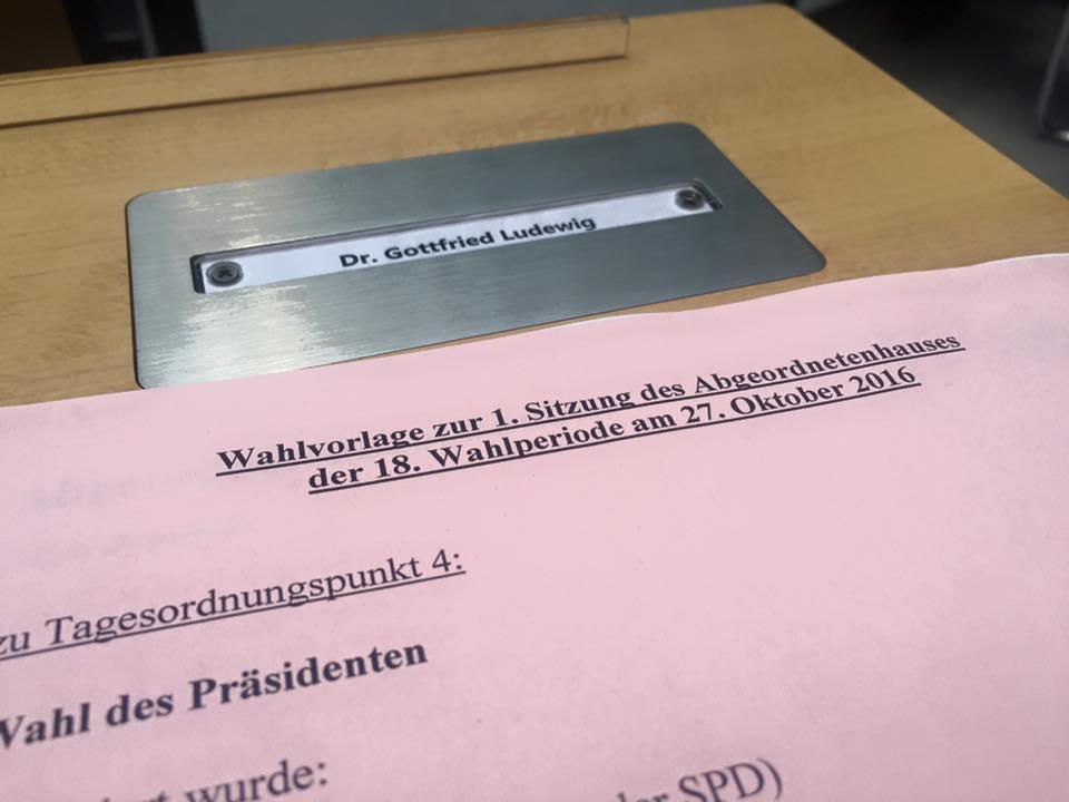 161027_Berliner Abgeordnetenhaus_Konstituierende Sitzung