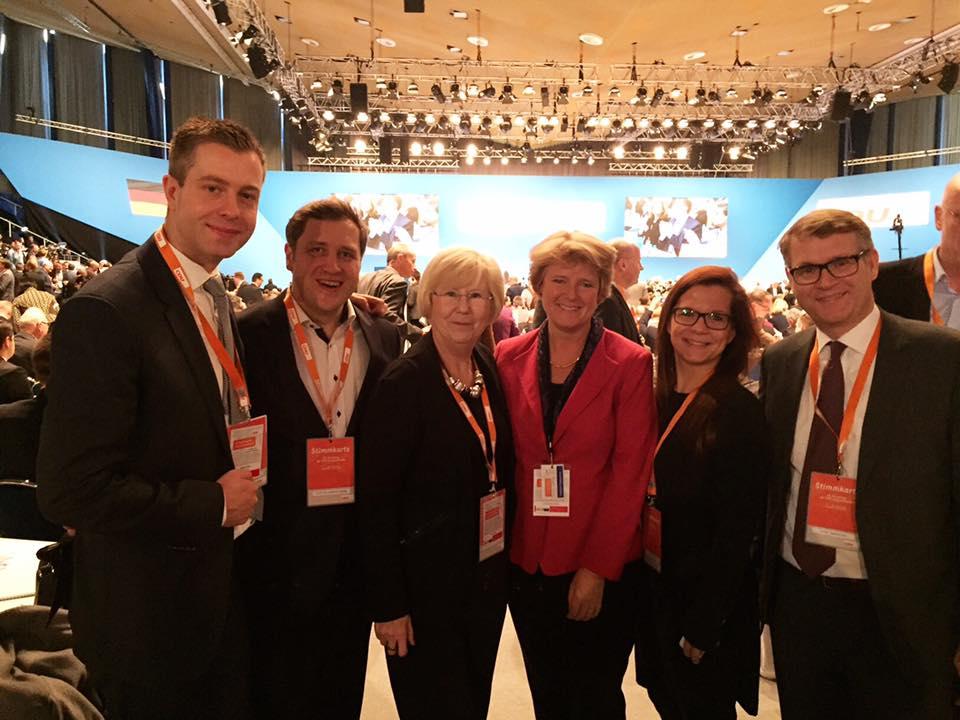 161206_Parteitag CDU Deutschlands
