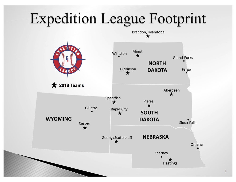 Expedition League -