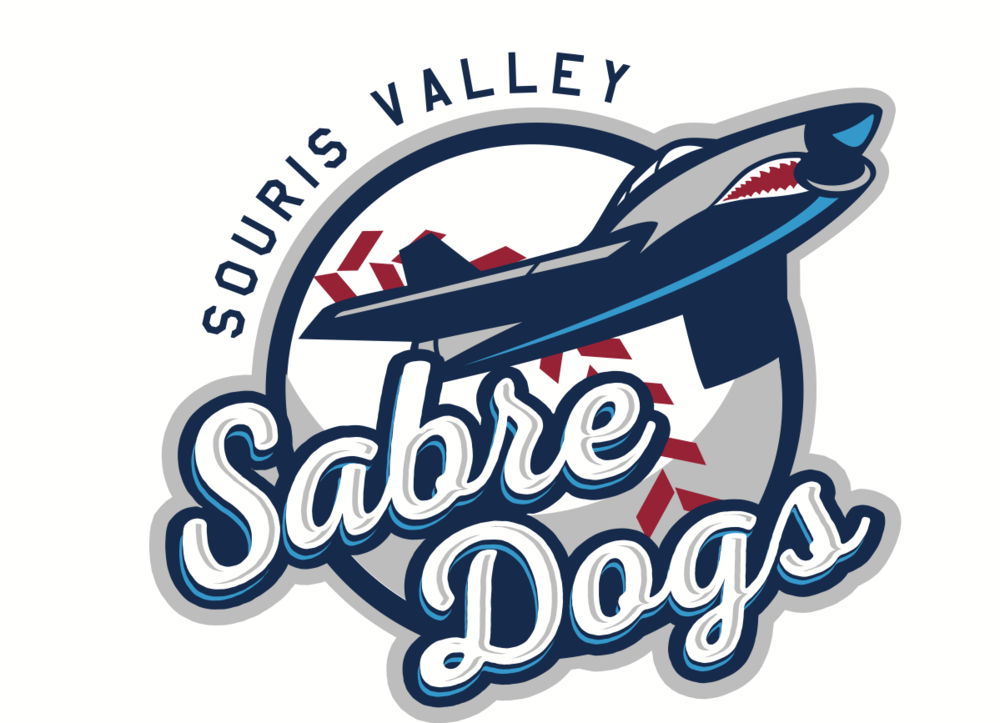Souris Valley Sabre Dogs LogoVector.png
