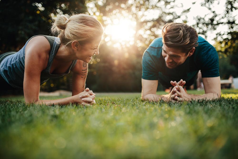 UNSERE PHILOSOPHIE – NATÜRLICH GESUND TRAINIEREN - Egal was dein sportliches Ziel ist - du findest bei uns immer das passende Training! Für jedes Alter, für jede Fitness und bei jedem Wetter!