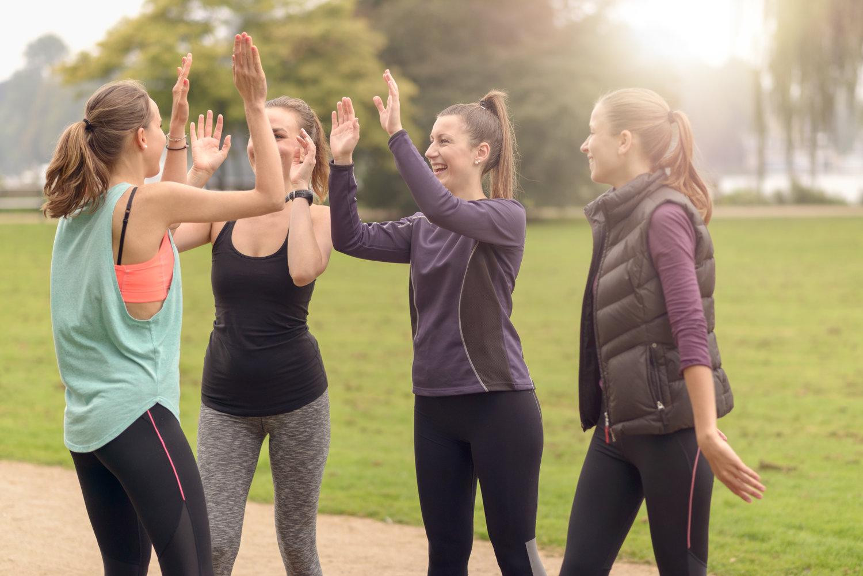 GREENLETICS - Dein Outdoor Fitnessstudio in Wiesbaden, Gießen und ...