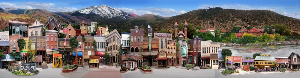 Glenwood Springs Colorad