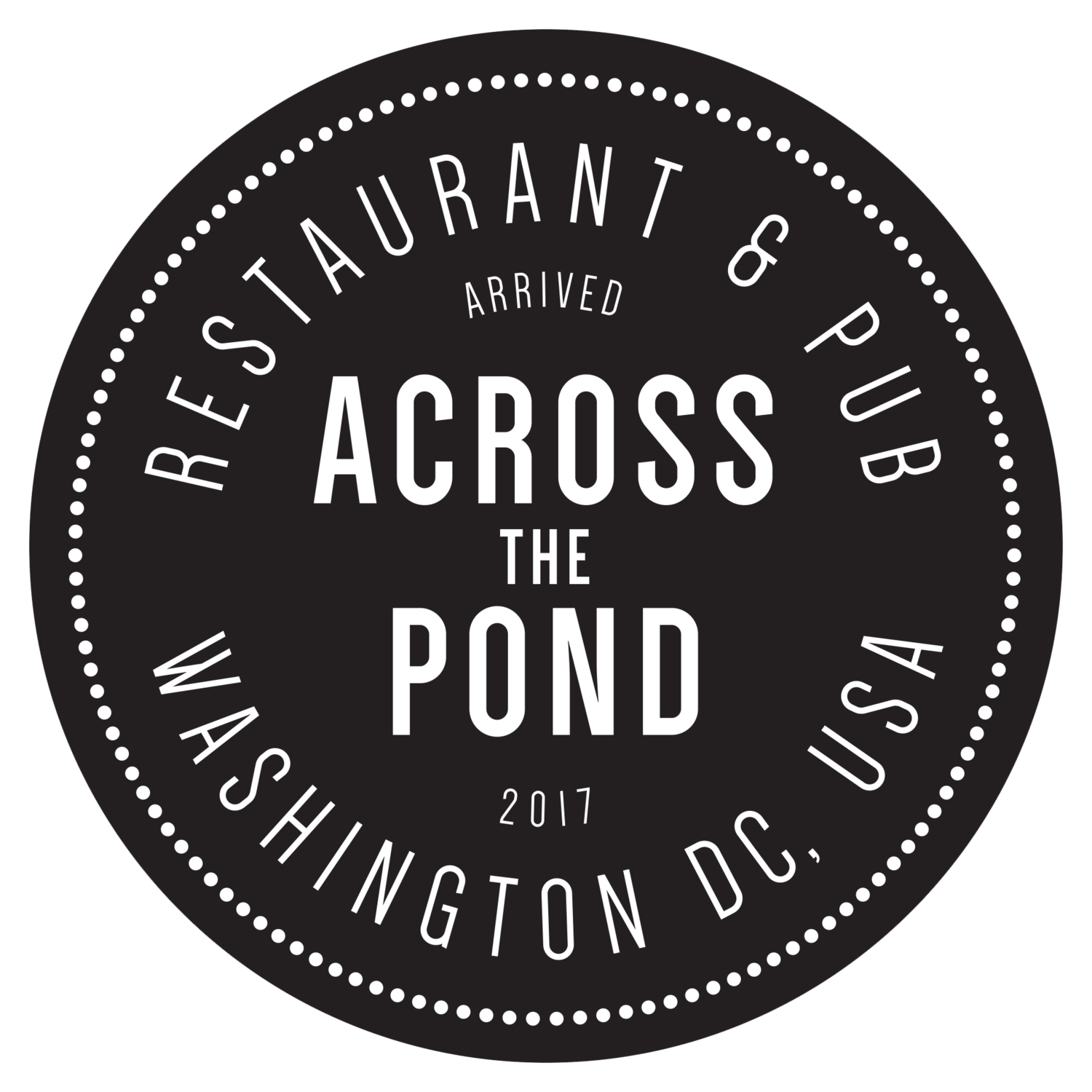 Across The Pond | Restaurant & Pub | Dupont Circle | Washington DC | Sports Bar