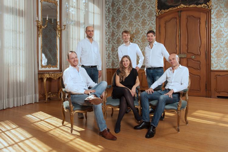 M. Bellotto, M. Deger, G. Jublin, F.S. Pedrini, A. Terranova, P. Borgonovo.