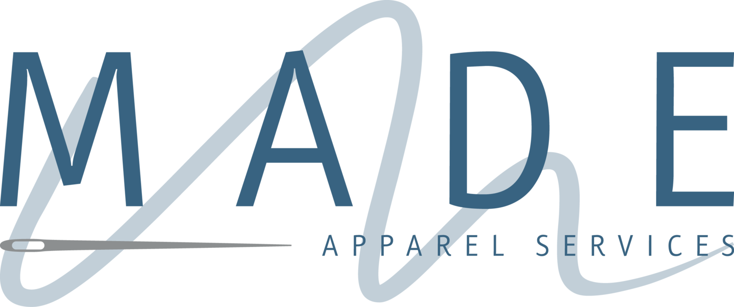 MADE Apparel | Apparel Design and Development in Seattle