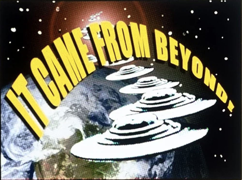 "It Came From Beyond - Megan is stepping into the role of Private Jayne Benson in the 1950's Sci-Fi Musical, ""It Came From Beyond"" at St. Lukes Theatre! The show has been extended through spring of 2019. Catch her on Tuesday nights at 7pm!"