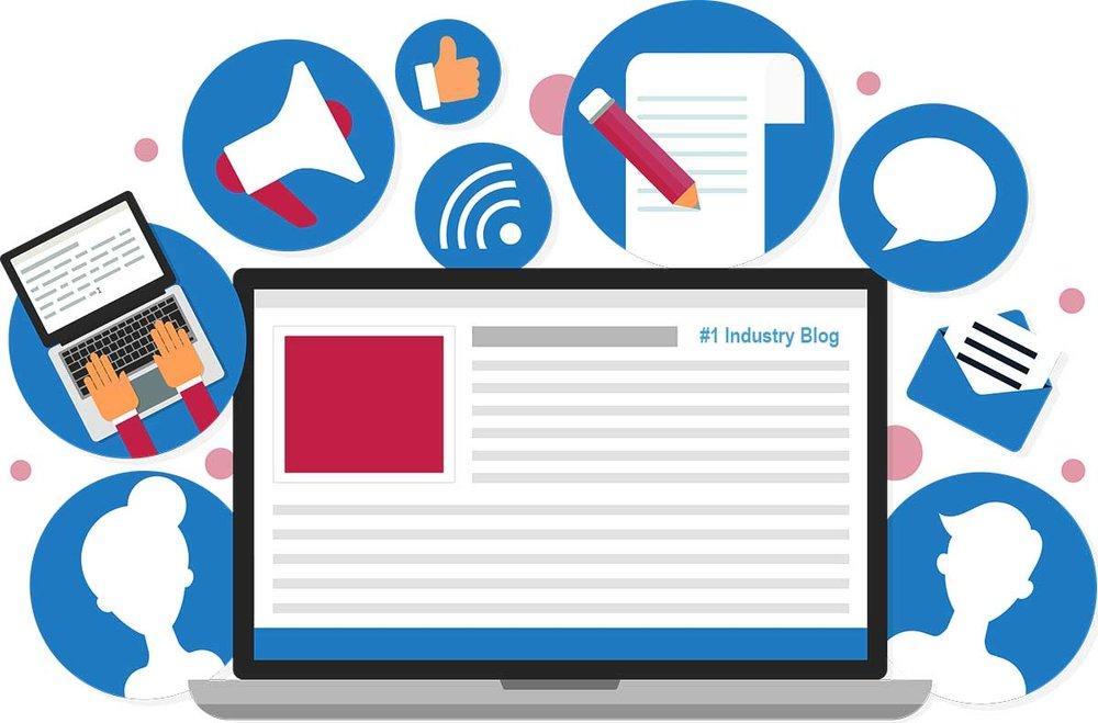 Data Driven Content -
