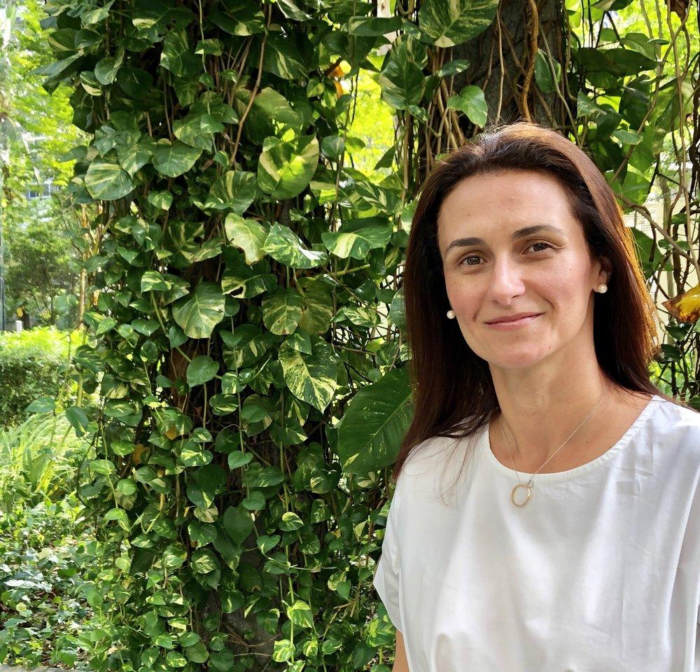 Ms. Yeze González Robaina - BSc. BPsych.(Venezuela & Spain) MA.(Psych)Psychologist & Certified Psychoanalytic PsychotherapistSpecialist AreasChild & AdolescentsFamiliesAdultsMembershipsMadrid Psychological Society (COP)Spanish Associations of Psychotherapist (FEAP)Asociación Escuela de Clínica Psicoanalítica con niños y adolescentes de Madrid (AECPNA)Psychoanalytic Association of Singapore (PAS)