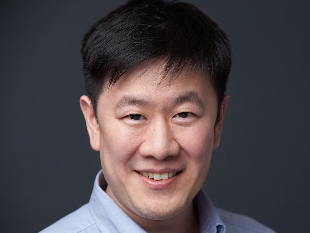 Daniel Chu - Product Designer