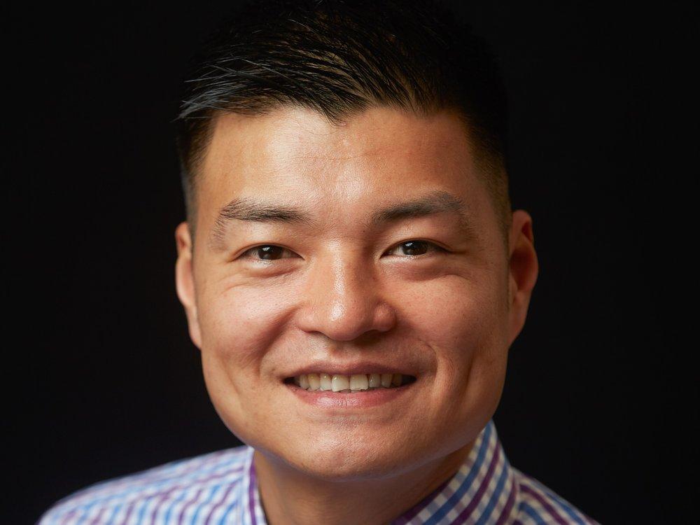 Jeff C. Chang, Esq.  - CEO
