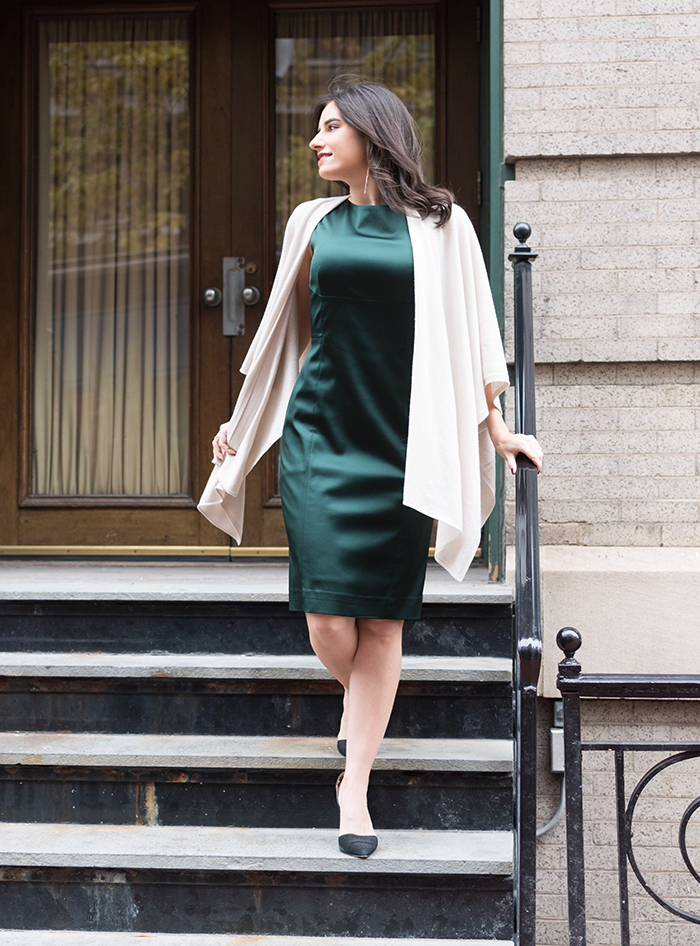 Holiday Party Outfit Ideas With Some Flourish MM LaFleur