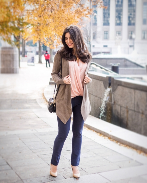 5 Things You Need to Winterize Your Office Wardrobe