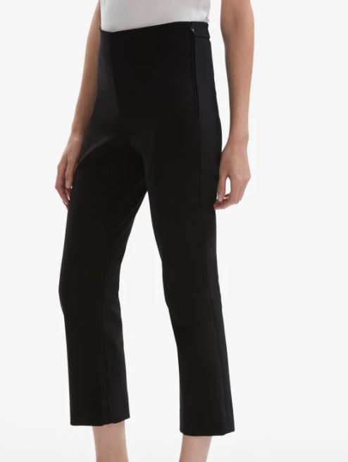 I love these black pants for work!
