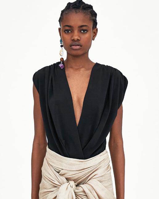 Exact | Zara | $19