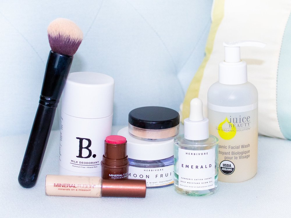 Clean+Beauty+Products