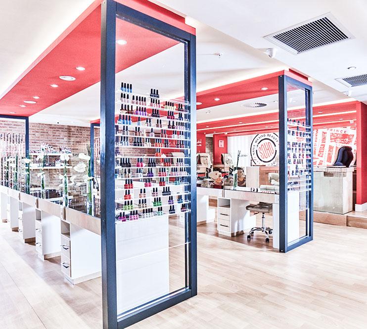 Sandton, Johannesburg - Sandton City Shopping CenterEntrance 6Corner of Rivonia & 5th StreetShop L31CSandton+27.11.784.0370Mon - fri: 09.00 - 20.00Sunday & PUBLIC HOLIDAYS: 10.00 - 18.00