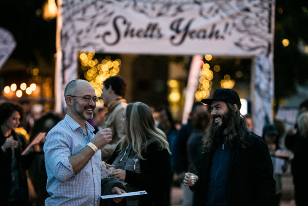 Photo Cred:oysterfest.ca