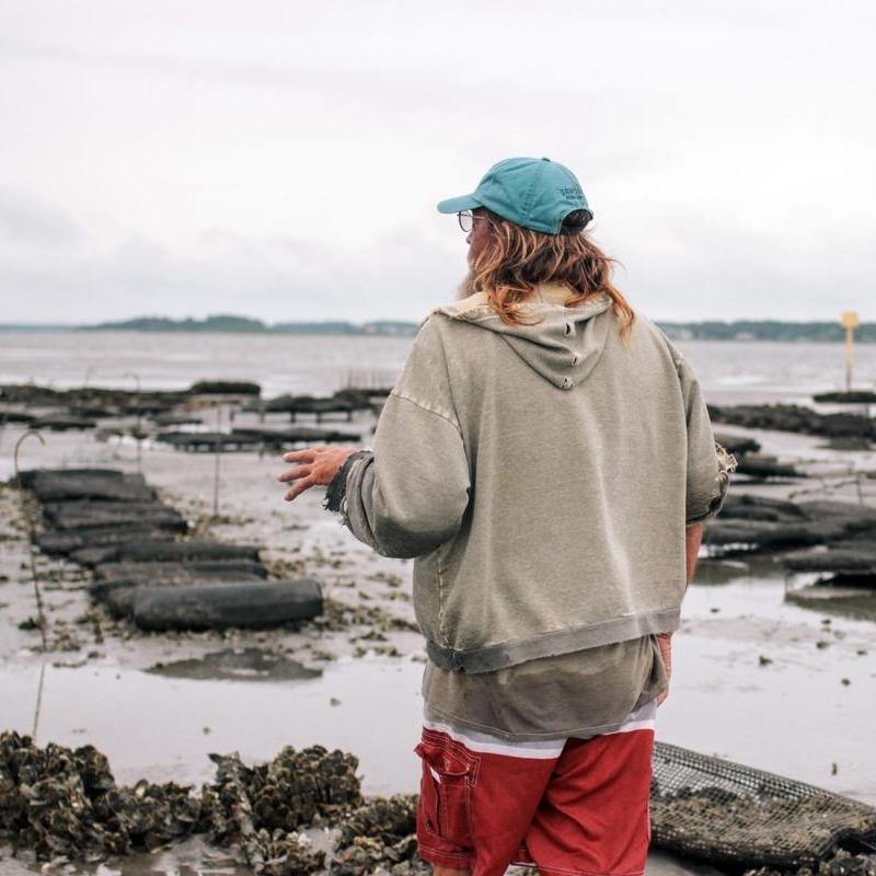 Sandbar Oyster Co. -