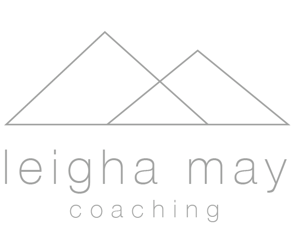 Leigha May Life Coaching
